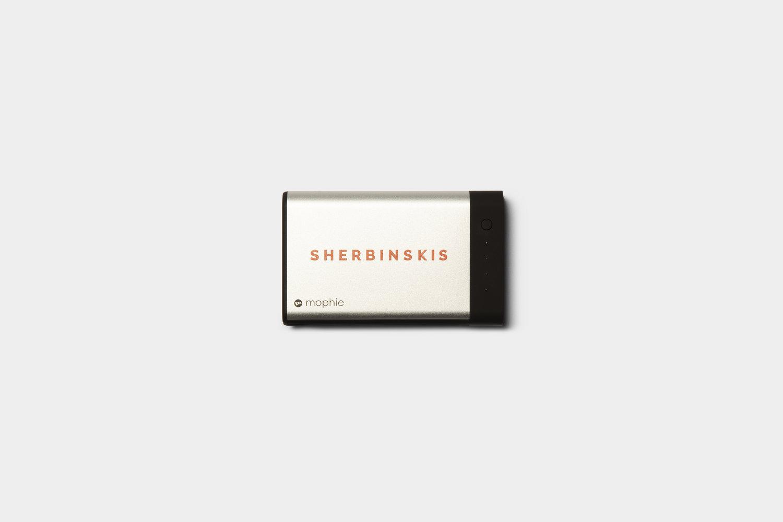 SHERBINSKIS Merchandise — SHERBINSKIS