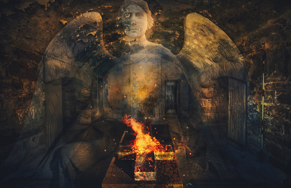 Embers of Remembrance: A Gift from Memnosyne