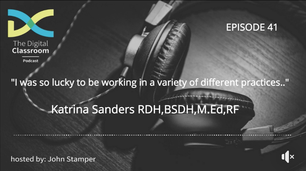 I had the pleasure of being interviewed by John Stamper from The Digital Classroom Podcast regarding Sanders Board Prep, my intimate journey to where I am today, and wine.  Listen to the Podcast HERE. Recorded: 03.02.2018. -