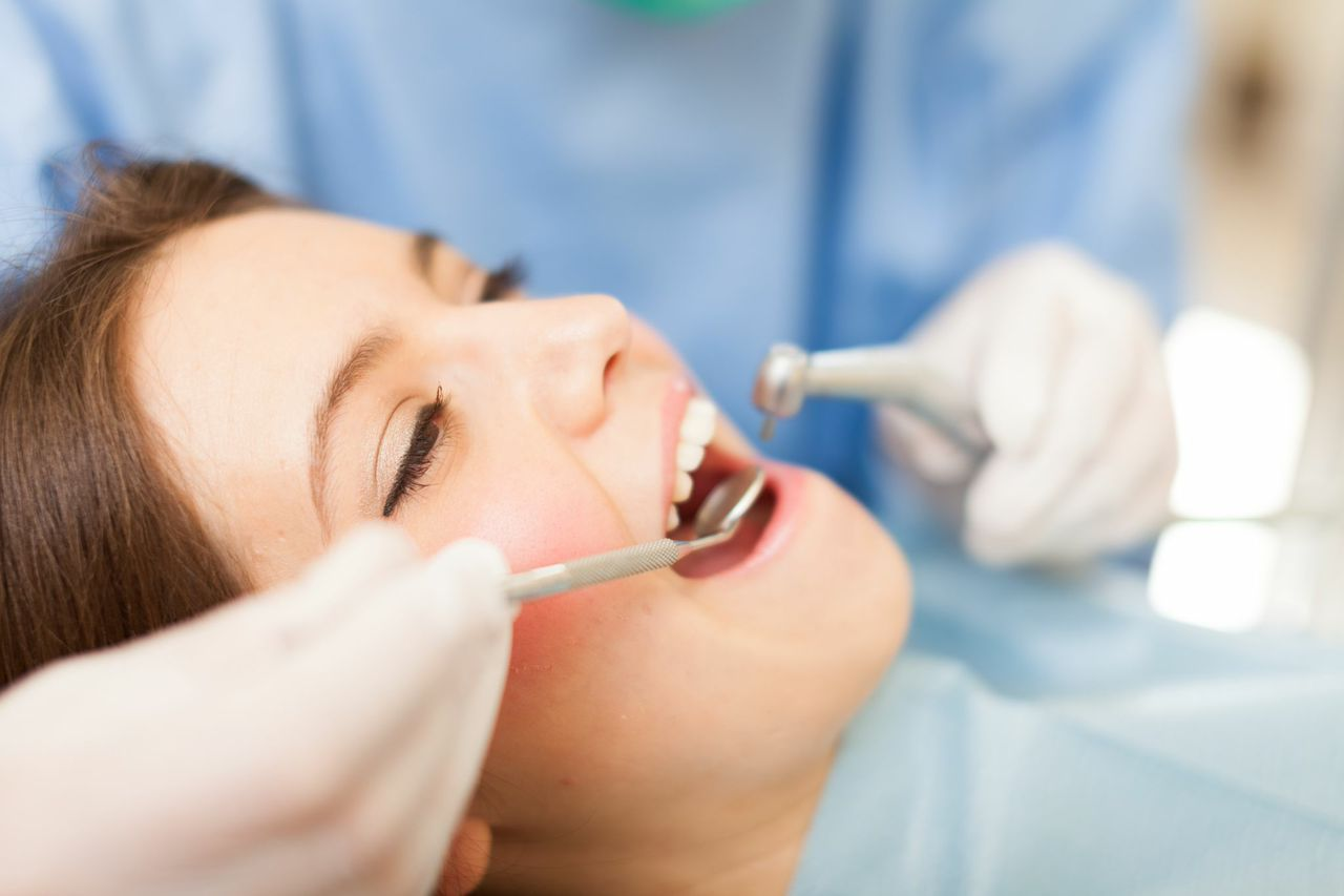 Dental Health Care in 2015 - Green Hills, TN Dentist