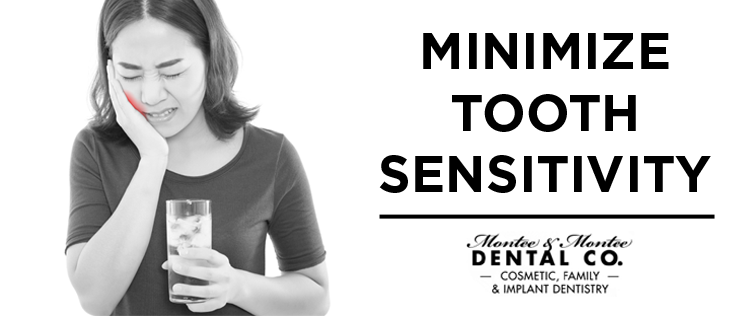 Minimize Tooth Sensitivity in Nashville, TN