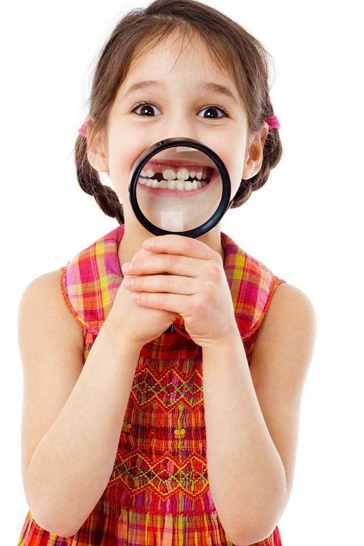 Pediatric Dental Services in Nashville, TN