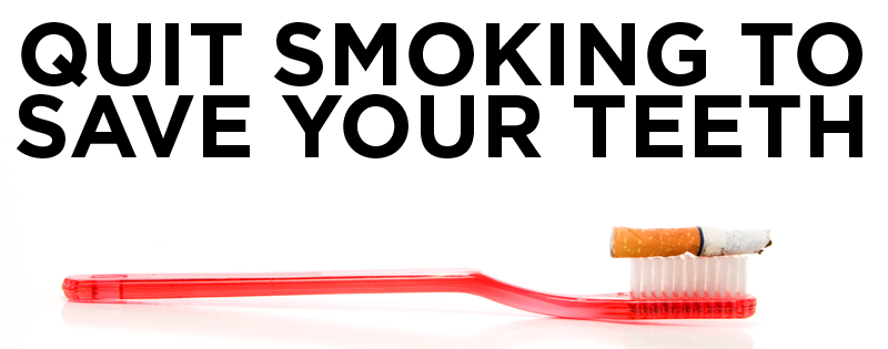 Quit Smoking To Save Your Teeth - Green Hills, TN Dentist