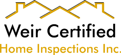 Weir Certified Home Inspections