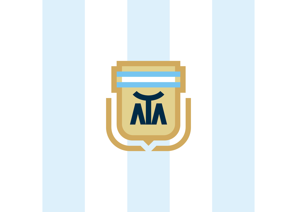 Argentina-Geometric-World-Cup-Football-Badge-01-Logo-Design-Freelance-Kent.png