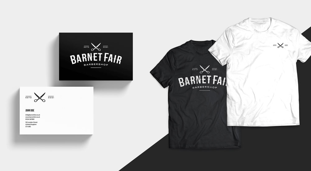 Barnet-Fair-Logo-Design-Clothing-Freelance-Graphic-Designer-Margate-Kent-2