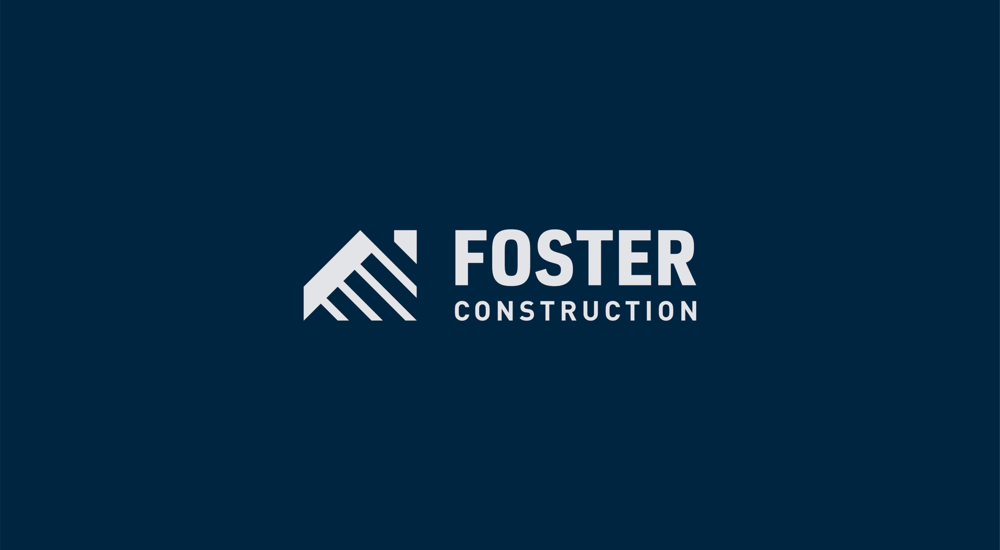 Foster-Construction-Logo-Design-Freelance-Graphic-Designer-Margate-Kent-Crop