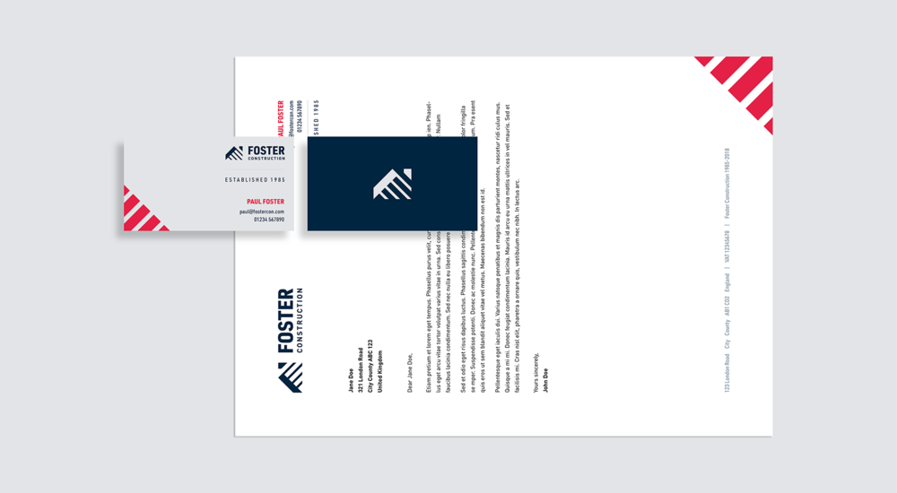 Foster-Construction-Logo-Design-Letterhead-Freelance-Graphic-Designer-Margate-Kent10-Crop