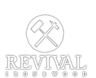 Revival Iron and Wood