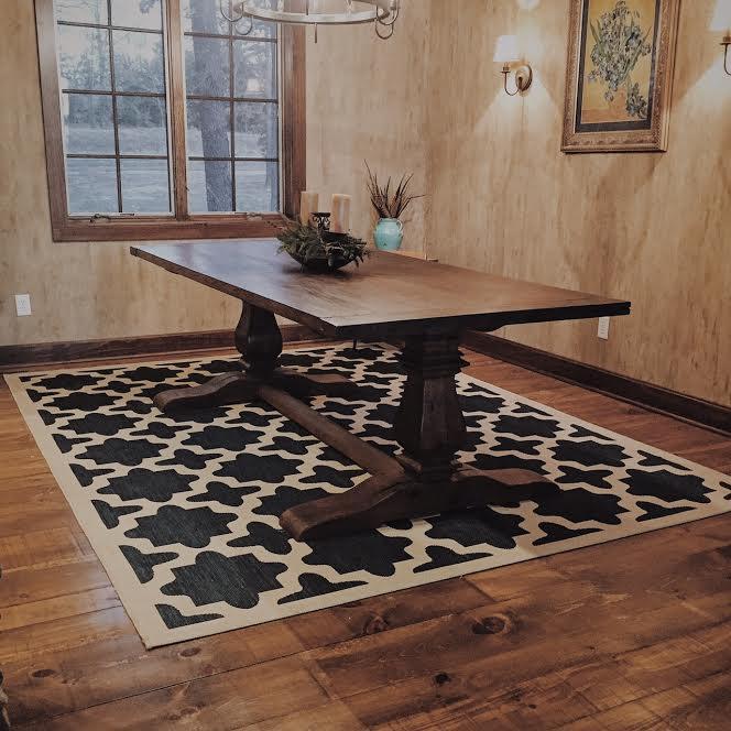 Reclaimed Furniture Springfield Missouri