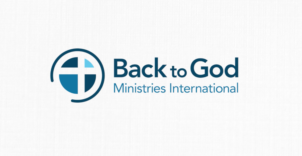 Back to God - Our deepest desire is to see the Gospel change the hearts and lives of people all around the globe. Using technology and media we take the word of God to people, right where they are so that they can reframe their lives in light of who God is and how much He loves them.
