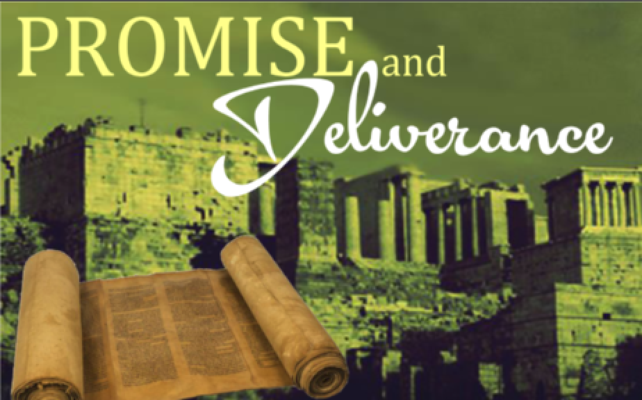 Promise and Deliverance - Part of the Acts of Faith and ProclomationPastor Sid August 12 2018Acts 17:10-15