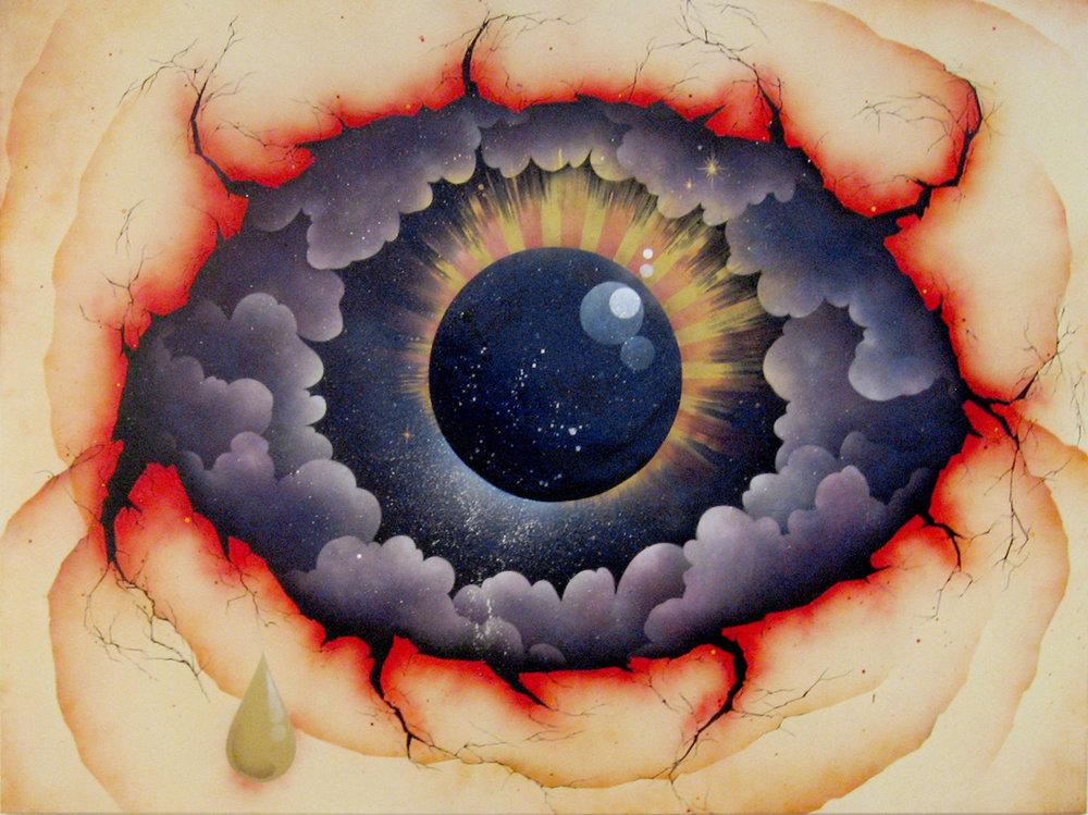 Deep Peep/Oculus Infinitus