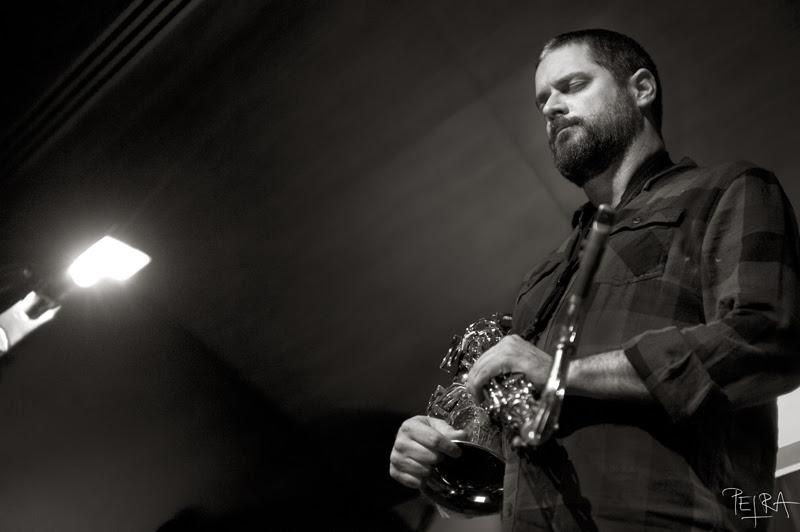 - Dave Rempis – alto/tenor/baritone saxophone