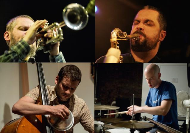 - Nate Wooley - trumpetDave Rempis - saxophonesPascal Niggenkemper - bassChris Corsano - drums