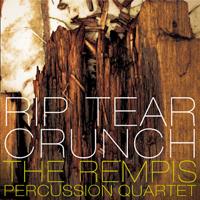 Rip Tear Crunch - 2006