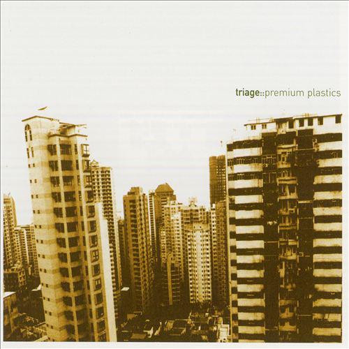 Premium Plastics - 2001