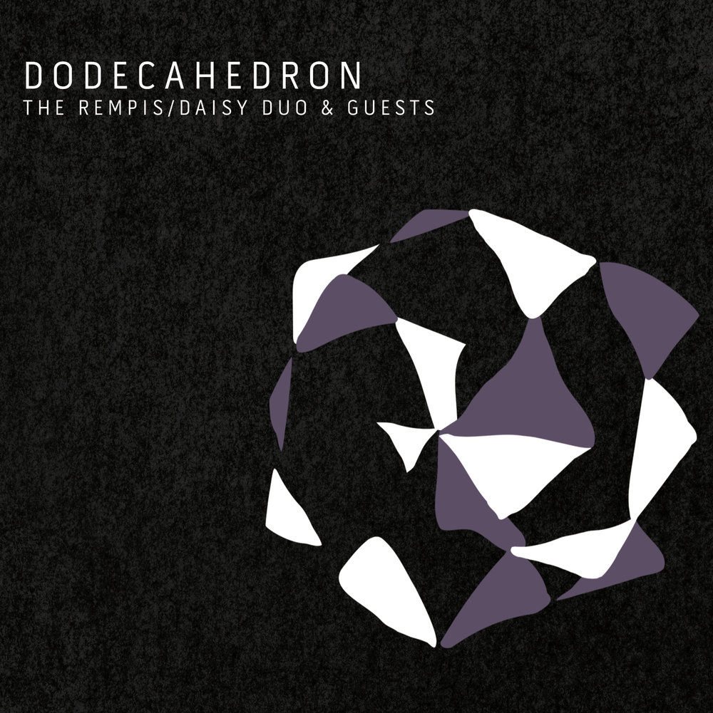 Dodecahedron - 2018