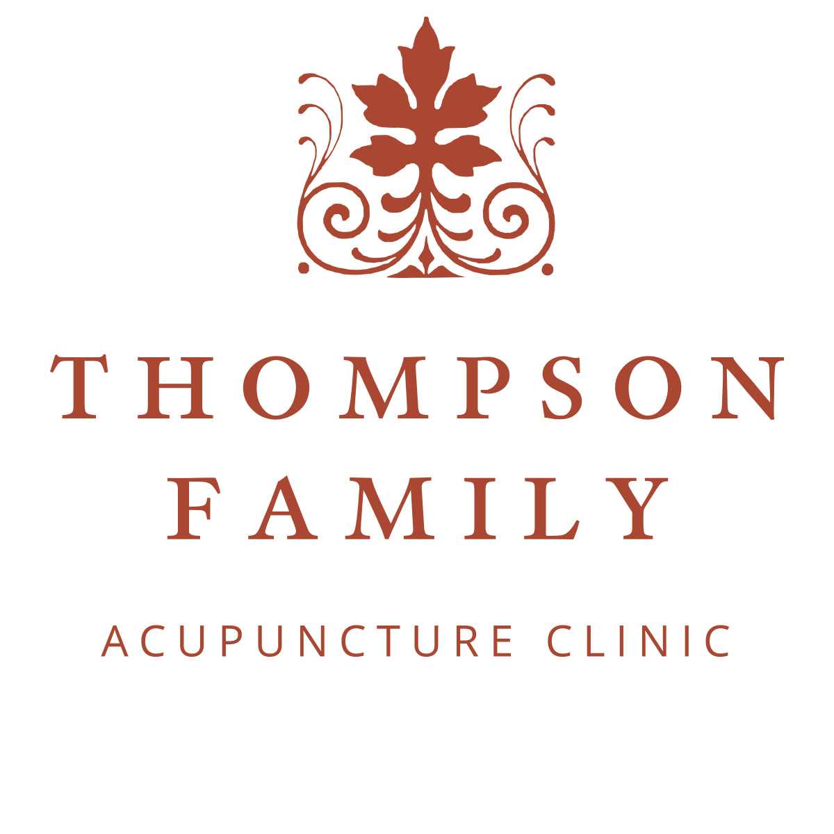 Thompson Family Acupuncture Clinic