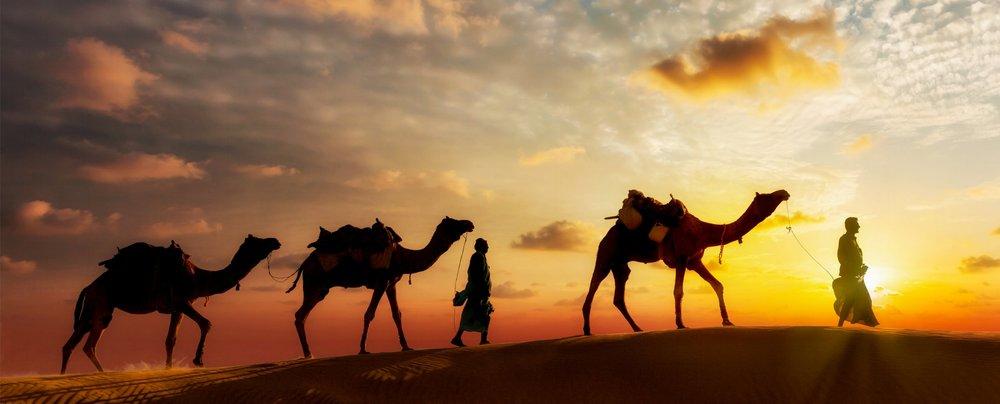 Kasbah TrailsMorocco - Incentive Trips