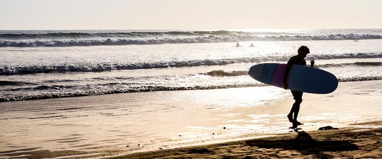 Surf Costa Rica -