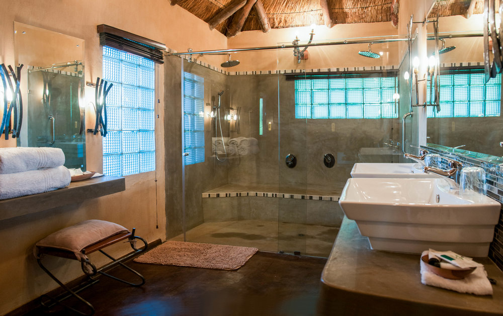 22. Imvelo Safari Lodges - Gorges Lodge - Refurbed Room Bathroom en suite.jpg