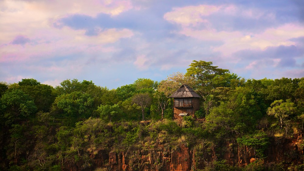 22a - Imvelo Safari Lodges - Gorges Lodge - Double story Each chalet at Gorges teeters on the edge of the mighty Zambezi.jpg