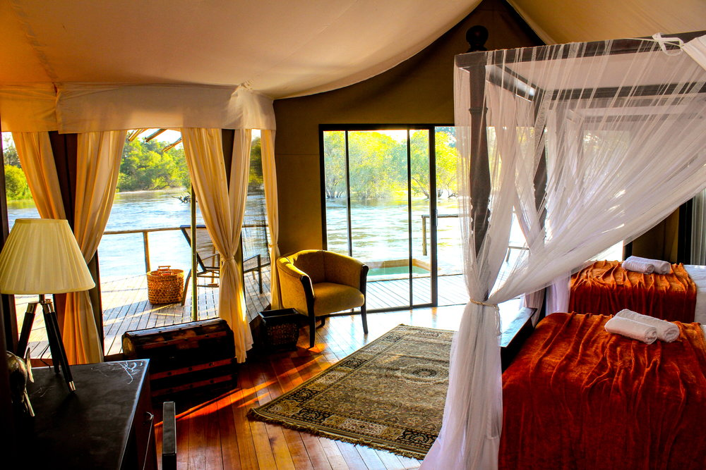 14. Imvelo Safari Lodges - Zambezi Sands - Showroom overlooking the Zambezi.jpg