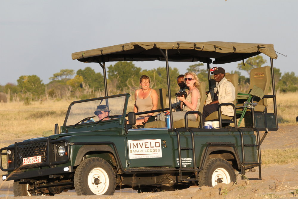 28. Imvelo Safari lodges - Zambezi Sands - Activities include game drives.jpg