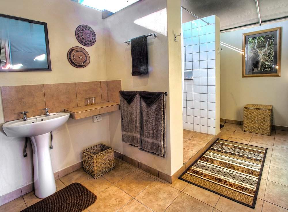 17. Imvelo Safari Lodges - Bomani Tented Lodge - Spurwing Tent Bathroom.jpg