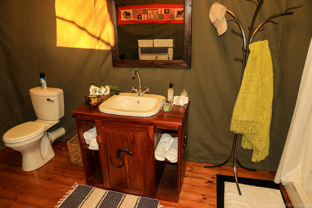 21b - Imvelo Safari Lodges - Bomani Tented Lodge - Saddlebill Tent En Suite Bathroom.jpg