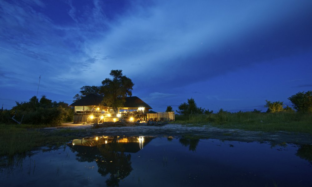 4. Imvelo Safari Lodges - Nehimba- Main Lodge at Night.jpg