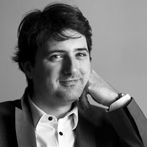 Maestro Bruno Mantovani