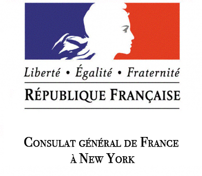 Consulat de France in New York