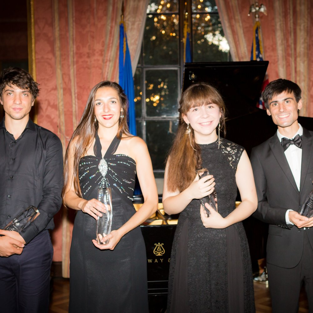 Young Artists 2016
