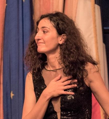 Helene Tysman