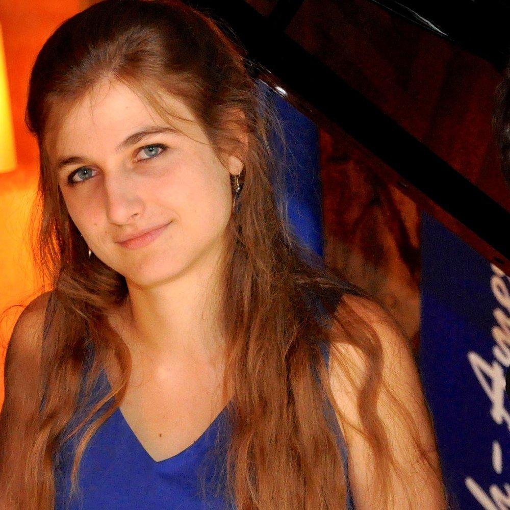 Maroussia Gentet ('14)