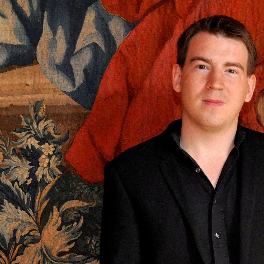 Nathanael Gouin ('14)