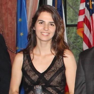 Audrey Lonca-Alberto ('14)