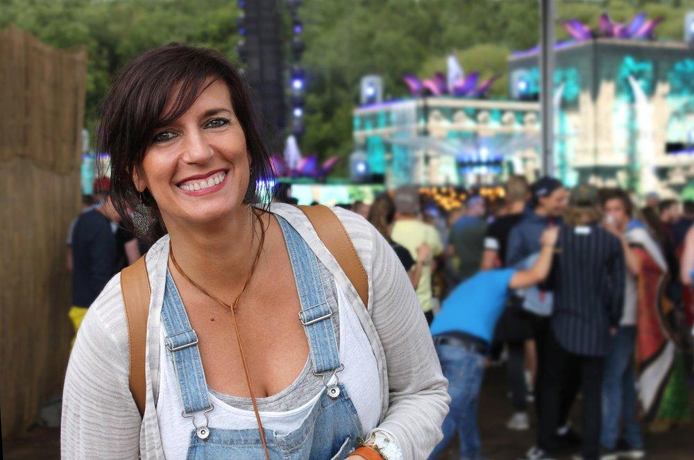 Festivali - Tomorrowland,Pukkelpop, Rock Werchter, TW Classic i Graspop.