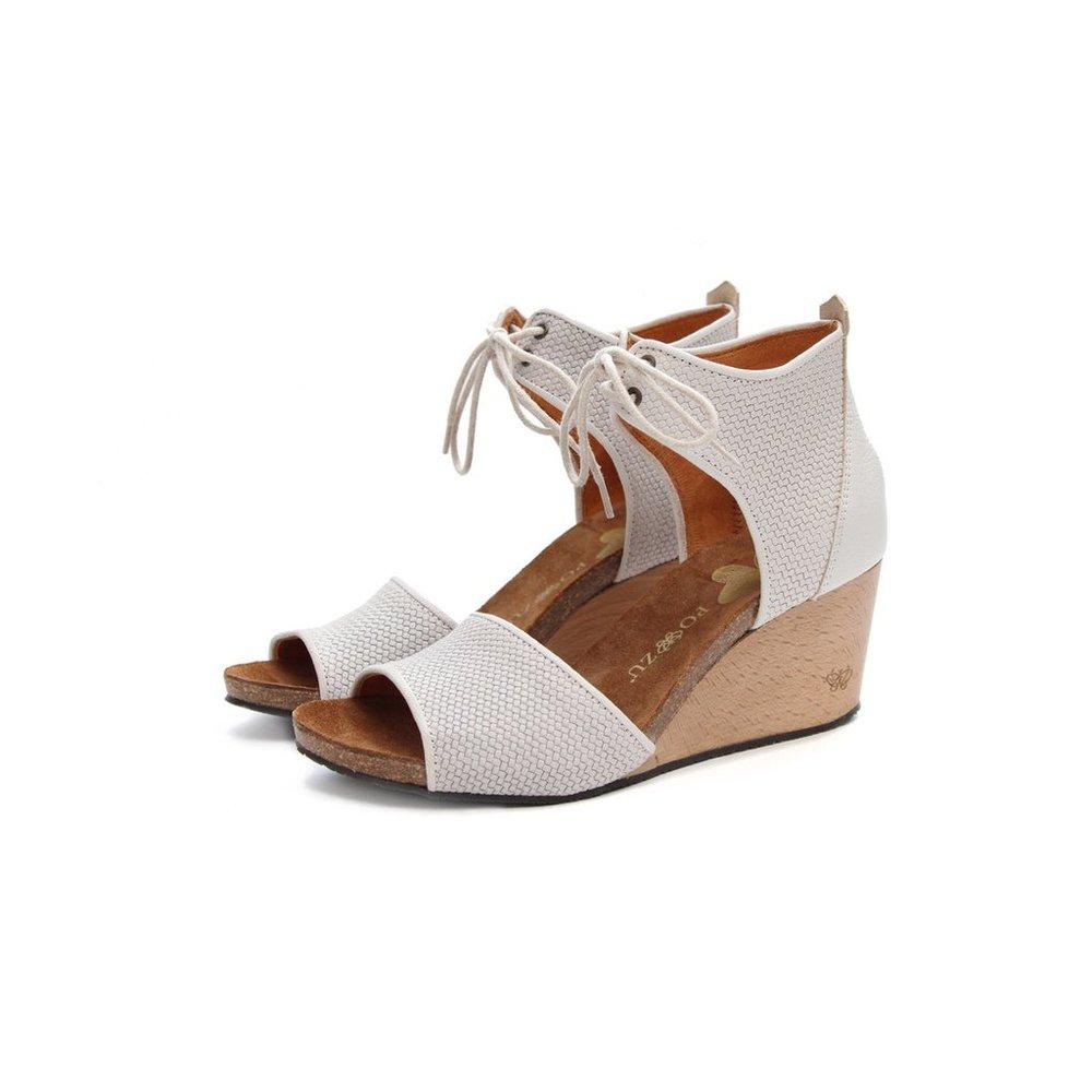 We think these are fabulously boho -  Po-Zu