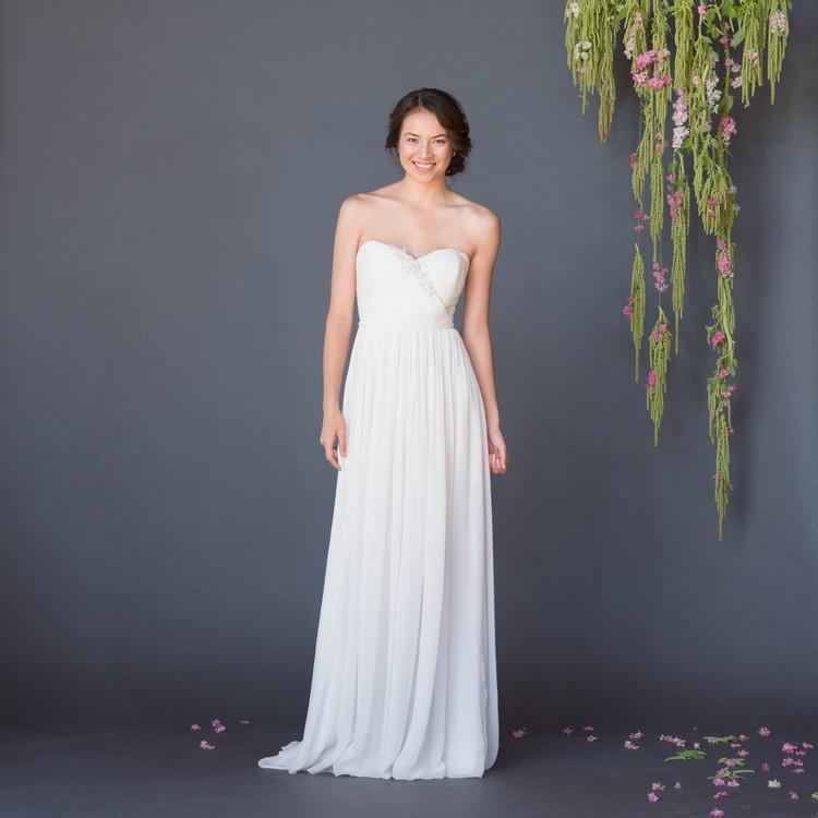 Celia Grace Edie dress
