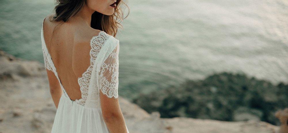 Natural bride -