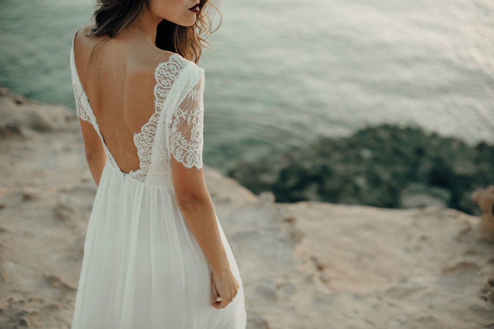 What Is An Eco Friendly Wedding Dress The Conscious Bride