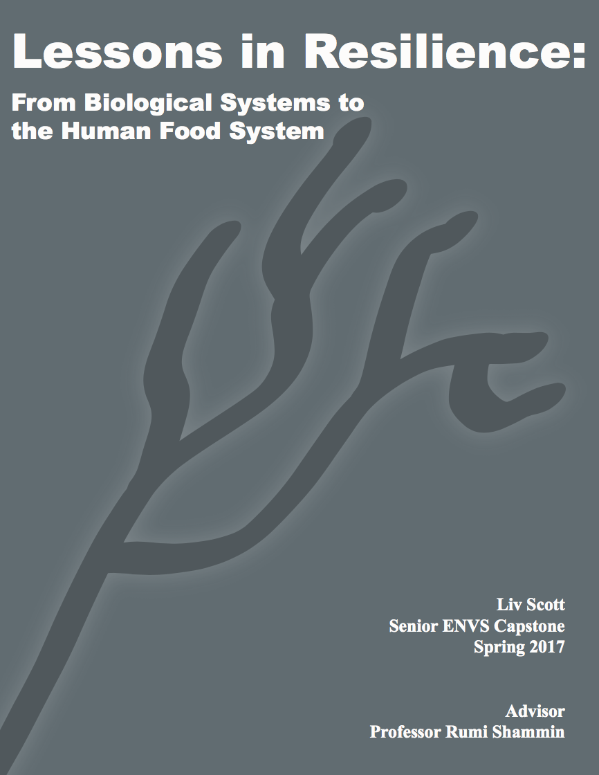 Biological Food System
