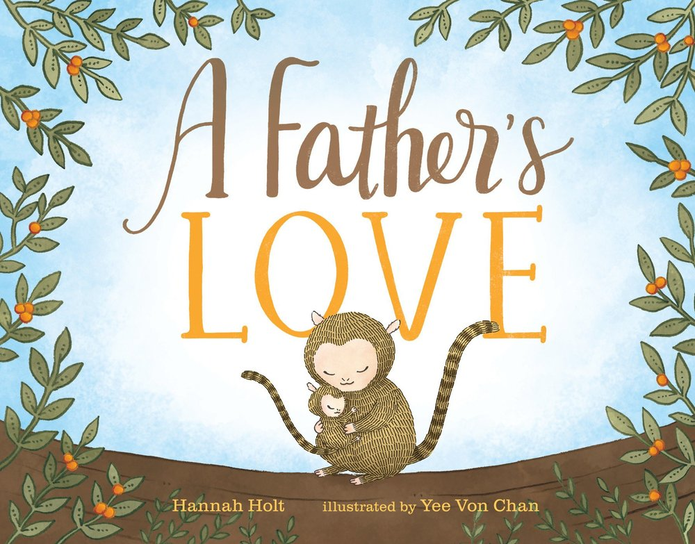 cover A Fathers Love.jpg