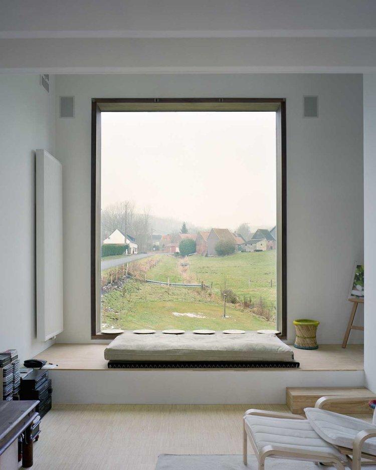Cozy Window Nooks — Wild&Oak