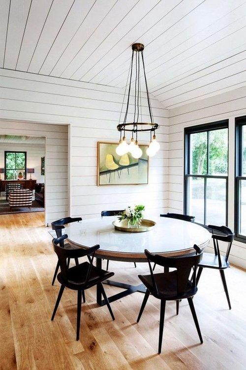 Popular Paint it Black: Interior Windows — Wild&Oak SD05