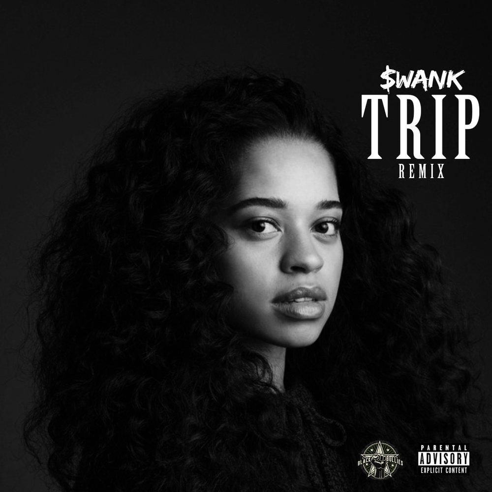 Trip Remix Cover