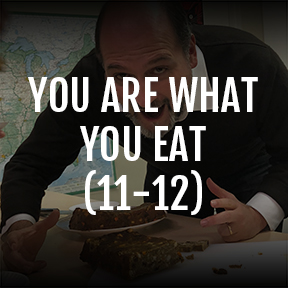 2018-YOU ARE WHAT YOU EAT.jpg